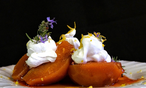 Quince & Cream: Interview with Sayat Explores Food