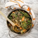 One-Pot Rustic Beef Stew