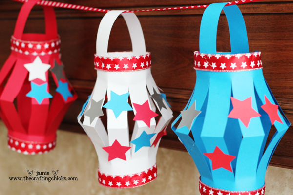 patriotic projects