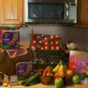 Organic for Everybunny: Packing Lunch with Annie's Homegrown