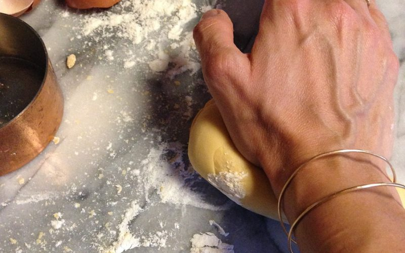 Making Fresh Pasta at Home