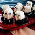 Marshmallow Bald Eagles | Coco in the Kitchen